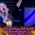 Your Word Will Be The Last Word – Saddleback Church Worship featuring Lucia Parker