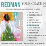 Matt Redman – Your Grace Finds Me (Album Sampler)