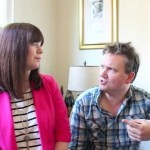 "Keith & Kristyn Getty talk about ""Lift High the Name of Jesus"""