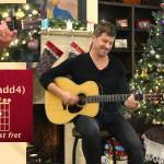 """Prepare Him Room"" from Paul Baloche (OFFICIAL TUTORIAL VIDEO)"