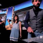 "K-LOVE – ""Hark the Herald Angels Sing"" by Rend Collective LIVE"