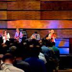 Keith & Kristyn Getty: In Christ Alone – Live