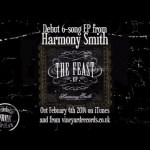 Introducing Harmony Smith & The Feast EP – Worship from Belfast City Vineyard
