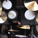 """Raised To Life"" (Official Drums Tutorial)"