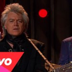 Marty Stuart And His Fabulous Superlatives – He Turned The Water Into Wine (Live)