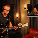 """Let the Name of Jesus Reign"" from Covenant Worship (Official Acoutic Guitar Tutorial)"