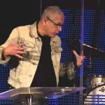 Louie Giglio // Worship Central Conference 2014