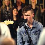 Jesus I Come – Acoustic Version