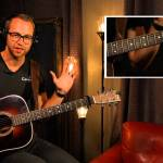 """Kingdom Come"": From Covenant Worship (Official Acoustic Guitar Tutorial)"