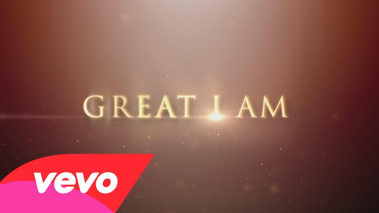 New Life Worship Great I Am Lyric Video