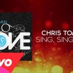 Chris Tomlin – Sing, Sing, Sing