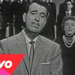 Tennessee Ernie Ford – Take My Hand, Precious Lord (Live)