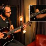 """Risen"": From Covenant Worship (Official Acoustic Guitar Tutorial)"