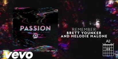 Remember – Passion | Brett Younker and Melodie Malone