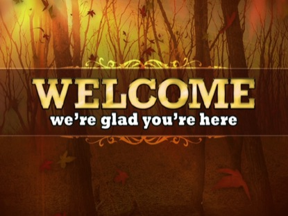 Christian Wallpaper Fall Offering Fall Welcome 1 Life Scribe Media Worshiphouse Media