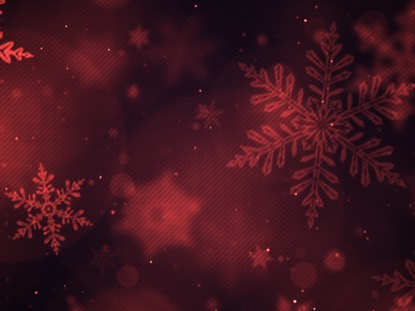 Praise And Worship Wallpaper Hd Christmas Glow Snowflakes Red Fast Motion Worship