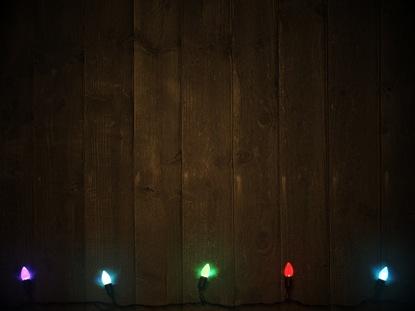 Christmas Lights Color Change Motion Worship WorshipHouse Media