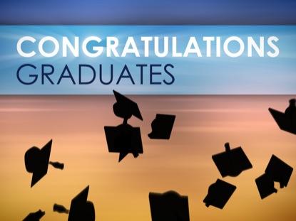 Congratulations Graduates Loop Motion Worship WorshipHouse Media