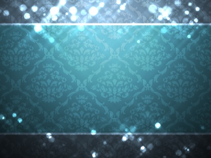 Fall Wallpaper For Computer Screen Particle Pattern Silver Teal Motion Worship