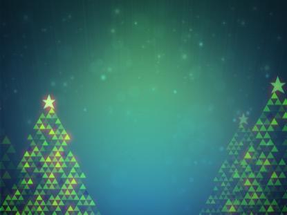 Christmas Lights Motion 3 Playback Media WorshipHouse Media