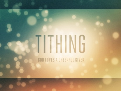 Christian Wallpaper Fall Offering Chromatic Bokeh Tithing Igniter Media Worshiphouse Media