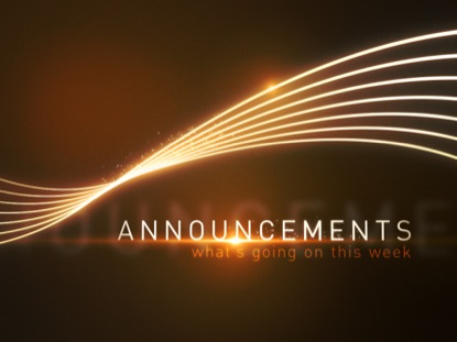 Colorful Lines Announcements Igniter Media WorshipHouse Media