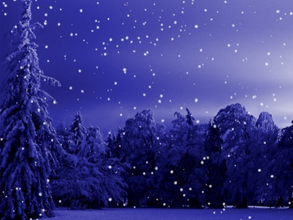 Animated Snow Falling Wallpaper Free Download Christmas Winter Scene Motion 1 Vertical Hold Media