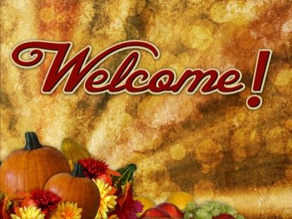 Fall Harvest Wallpaper Christian Thanksgiving Welcome Motion 1 Vertical Hold Media