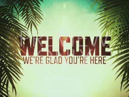 Christian Wallpaper Fall Offering Palm Sunday Welcome Slide Centerline New Media