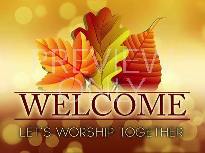Christian Wallpaper Fall Thanksgiving Welcome Still Hyper Pixels Media