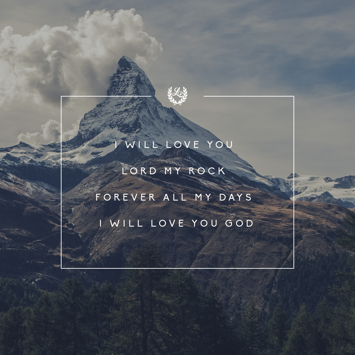 Laptop Wallpapers Quote God I Look To You Bethel Music Worship Wallpapers