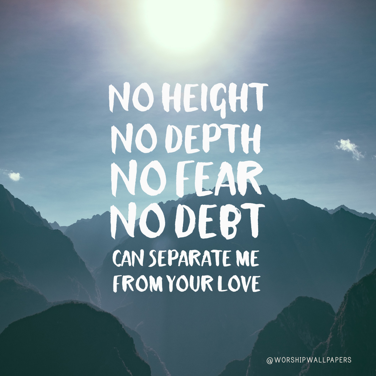 Wallpapers Of Christian Quotes Unstoppable Love Jesus Culture Worship Wallpapers