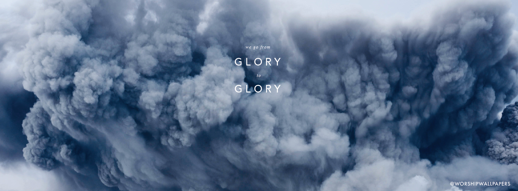 Bible Quotes Wallpaper Download Glory To Glory William Matthews Amp Bethel Music