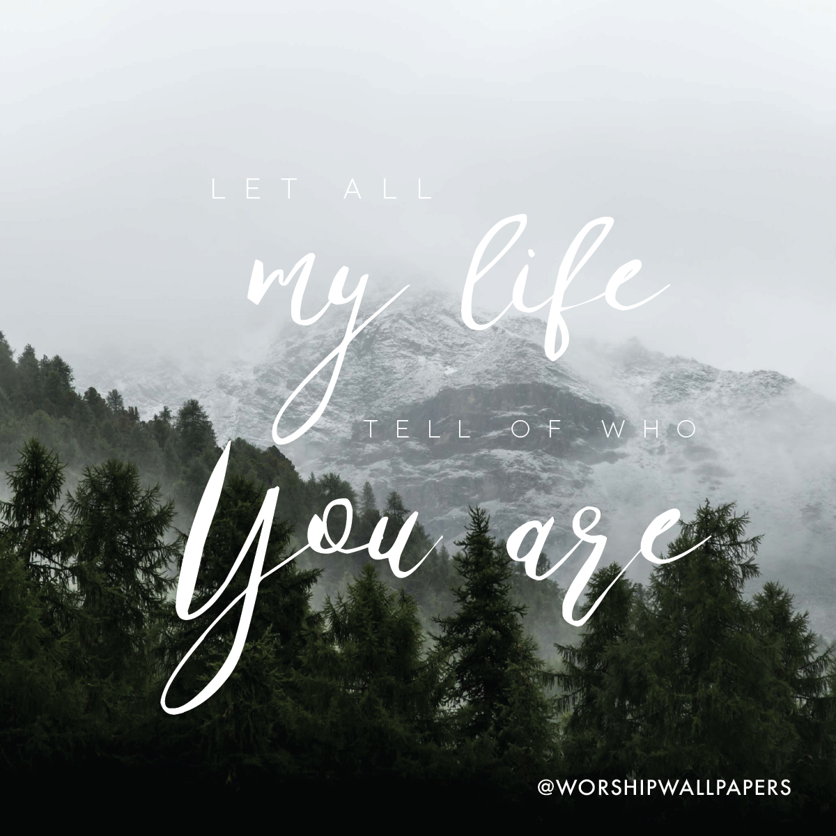 Cute Wallpapers Pinterest Laptop Quote For The One Jenn Johnson Amp Bethel Music Worship