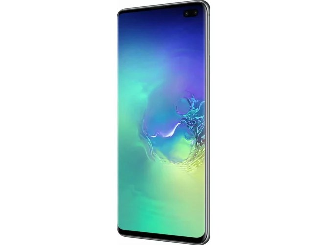 Outlet Moviles Libres Smartphone Samsung Galaxy S10+ (6.4'' - 8 Gb - 128 Gb