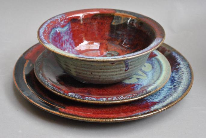 Dinnerware Fall Worthington Gallery & Autumn Dinnerware - Castrophotos