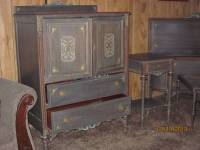 Craigslist San Diego Sells Expensive Antique Furniture