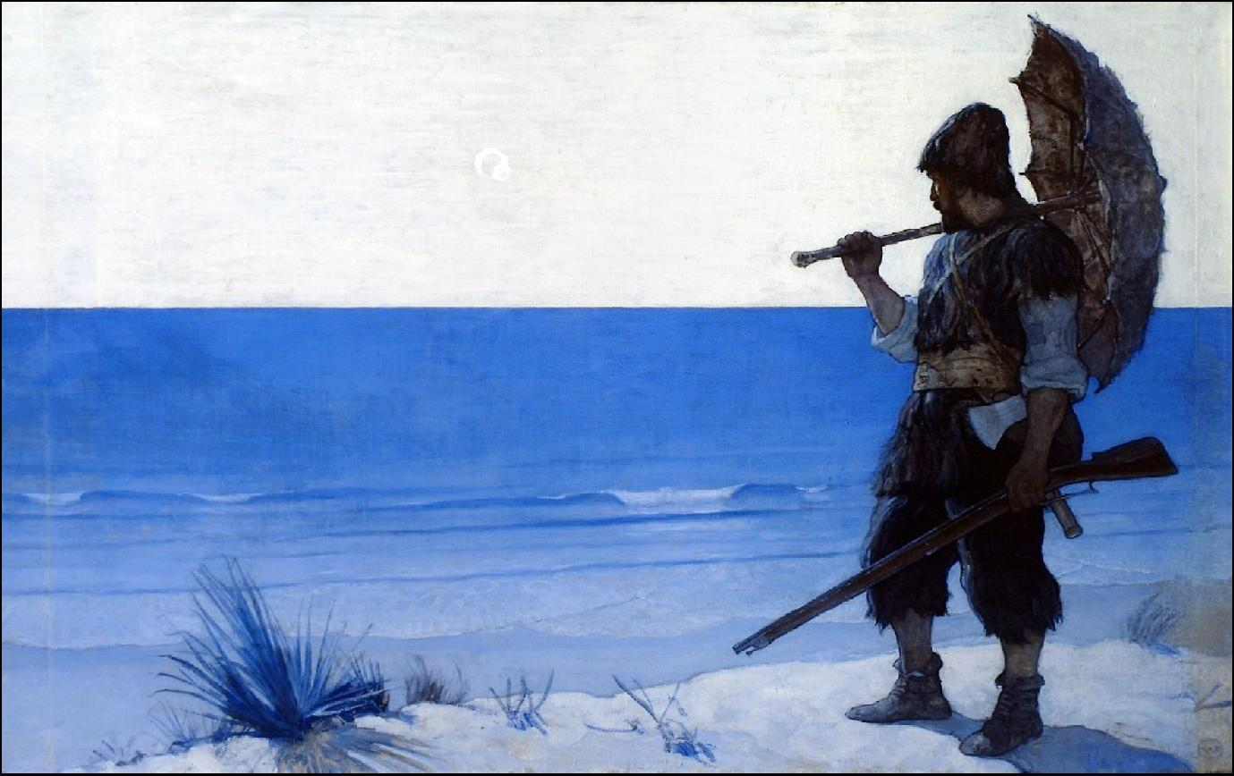 Robinson Crusoe 1000 43 Images About Nc Wyeth On Pinterest The Boy King