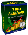 1 Hour Insta Profits Review: New Free Traffic Source = $156.38 (And More)