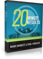 20 Minute Results Review – How To Make $176 Per Day With Just 20 Minutes
