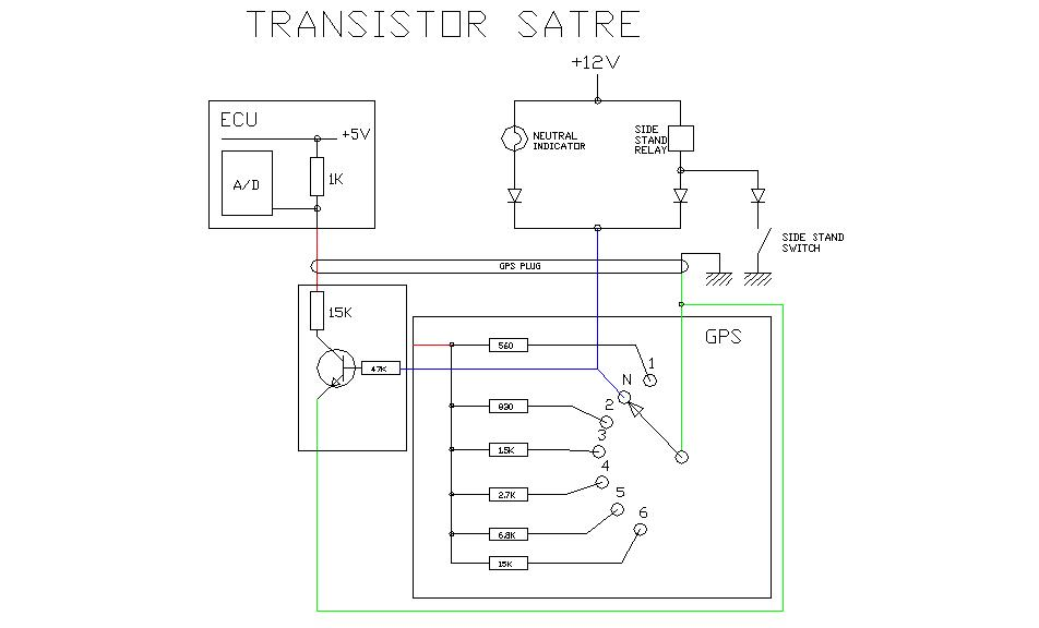 Tl1000s Wiring Diagram Wiring Diagram