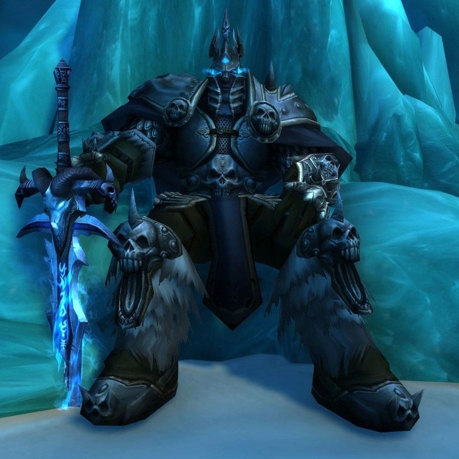 Fall Of The Lich King Wallpaper Music Roll Invincible Wowpedia Your Wiki Guide To The