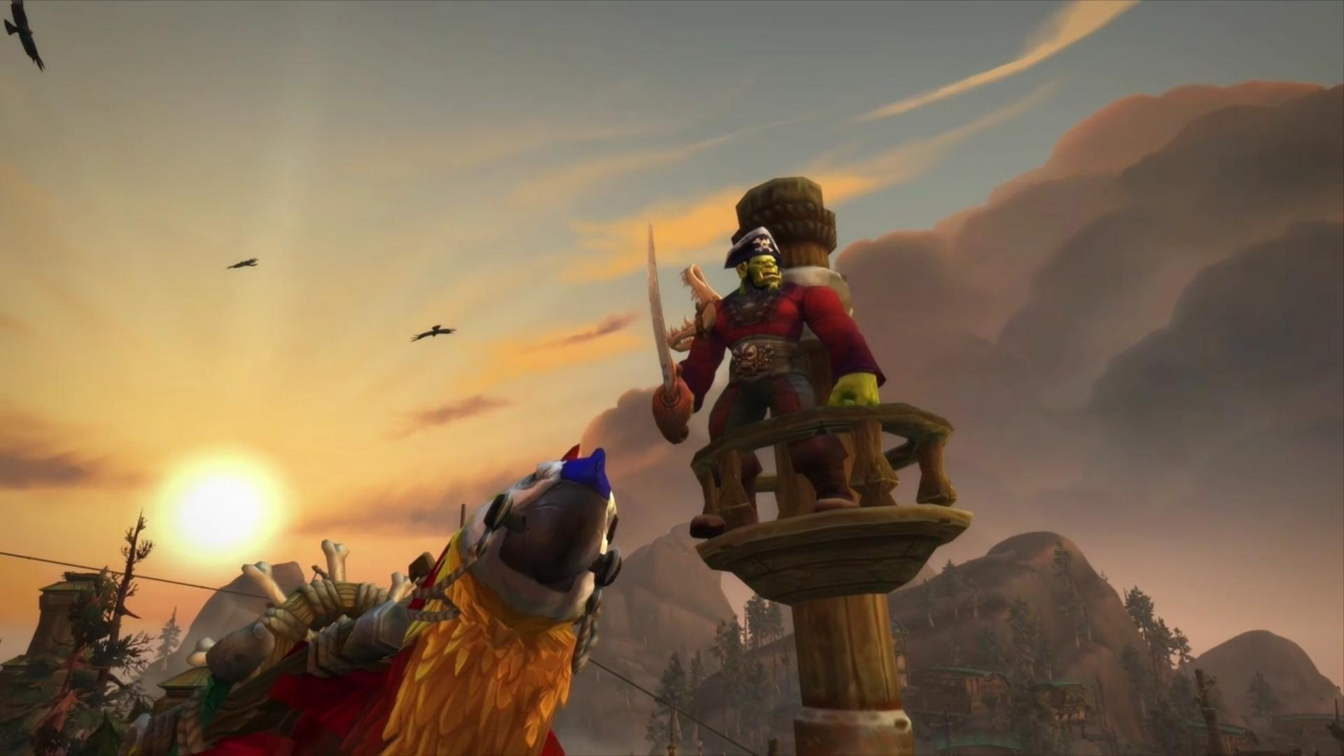 3d Server Wallpaper Hearthstone References In Freehold Patches The Pirate