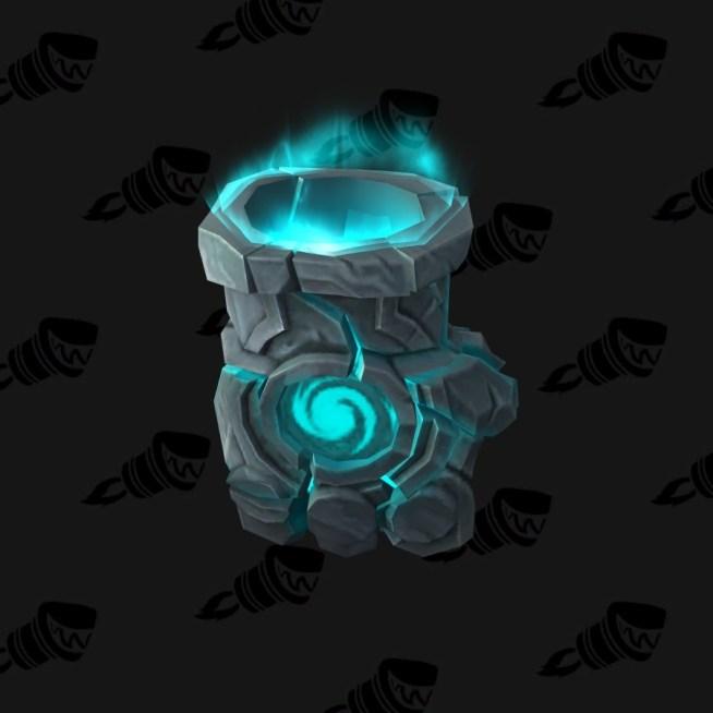 wow legion windwalker monk hidden artifact weapon appearance