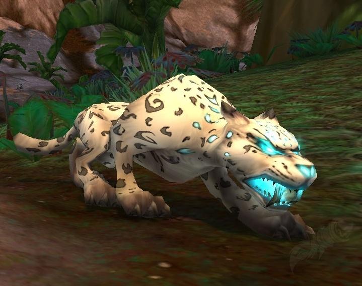 Loque\u0027nahak - NPC - World of Warcraft