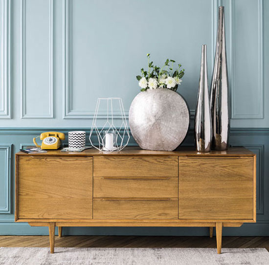 Buffets Scandinaves 10 Of The Best: Midcentury Modern Sideboards On The High