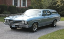 1969 chevelle ss 396 the 60's & 70's incredible
