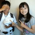 橋本環奈 双子兄の画像に衝撃の事実発覚!!大学進学はあの慶應SFCで決定!?