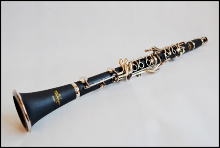 セルマーcl-601高グレードクラリネット17キー変ロクラリネットケース演奏クラリネットアクセサリー黒管楽器