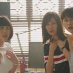 人パー3話 鎖骨体操&メイクまとめ!